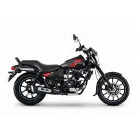 Мотоцикл Bajaj Avenger Street 220 DTS-i