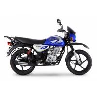 Мотоцикл Bajaj Boxer BM 125 X